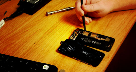 Expert iPhone Repair by Amarillo PC Repair